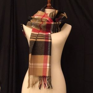 NWT Super soft scarf- bundle to save even more!